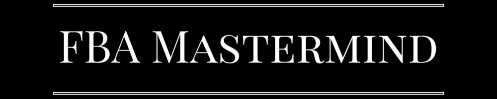 FBA Mastermind